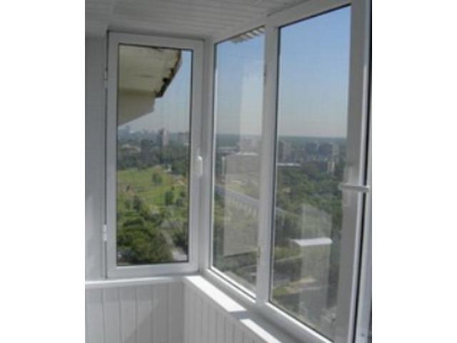Окна и лоджии под ключ . цена - договорная., омская область .